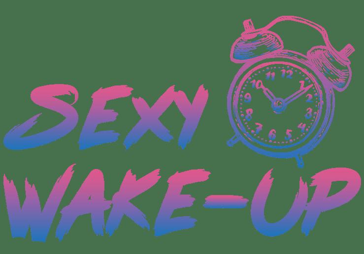 Sexy Wake-Up